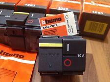 Interrutore Magnetotermico Bticino Living Mod 4650
