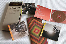 The Eagles • Selected Works 1972-1999 Box Set (4 CD) • Brand New / Mint