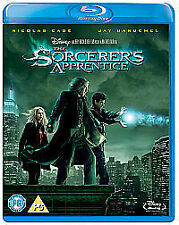 The Sorcerer's Apprentice [Blu-ray] New & Sealed