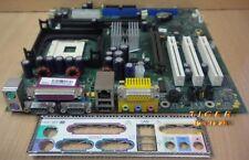 Fujitsu Siemens D1331-A10 GS 2 Mainboard Sockel 478 AGP PCI + Blende* m291