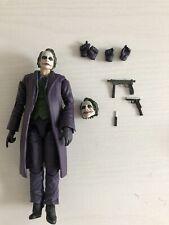 MAFEX 005 Joker The Dark Knight Trilogy Action Figure Batman