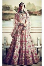 Best Lehenga Choli Indian Ethnic Party Wear Lengha Chunri Set Ghagra Skirt Choli