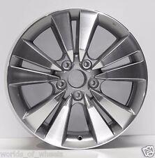 "Set of (4) Honda Accord 2008 2009 2010 2011 2012 17"" Replica Wheel Rim TN 63938"