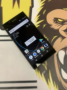 Sony Xperia L1 - 16GB (Unlocked) G3311 - Black - Grade B Condition