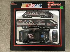 NASCAR Dale Earnhardt Racing Champions Super Collectors Set 1992