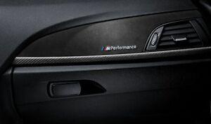 BMW M Performance Faire Charbon Avec Alcantara 1er F20 LCI 2454347 LHD