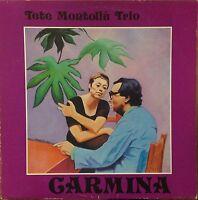 Tete Montoliu Trio-Carmina-Jazzizz 4003-NICE
