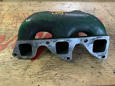 Bobcat 643 Kubota D1402 Intake manifold 6598718