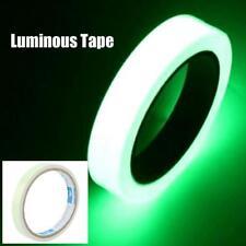 3M Luminous Tape Waterproof Self-adhesive Glow In The Dark Stage Home Decoration
