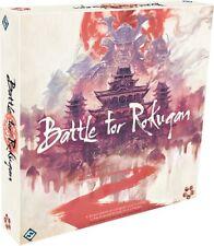 Battle For Rokugan Legend Of The Five Rings L5R Fantasy Flight Games FFGL5B01