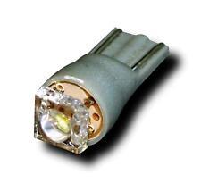 3V 5 W LED Angel Eyes Feux Côté supplémentaire Sans Capuchon Ampoule-Super Blanc