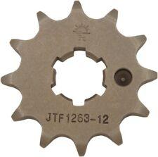 JT 12T Steel Front Sprocket 12 JTF1263 12 24-9128 1212-0215 55-126312 JTF1263-12