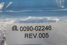 OMRON E3X-NA AMPLIFIER, LK VD PUSHER TR /  AMAT 0090-02246