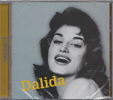 CD 20T FORMIDABLE DALIDA BEST OF LES PREMIERES ANNEES NEUF SCELLE DE 2011