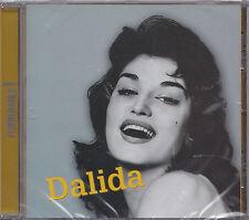CD 20T FORMIDABLE DALIDA BEST OF LES PREMIERES ANNEES NEUF SCELLE DE 2011