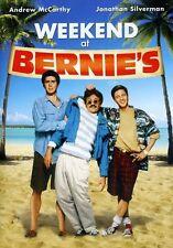 WEEKEND AT BERNIE'S [DVD NTSC/1 NEW]