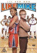Like Mike (DVD, 2004) Lil Bow Wow, Crispen Glover, Eugene Levy