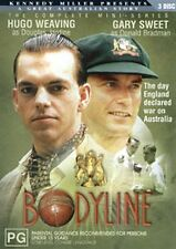 Bodyline - The Mini Series (DVD, 2005, 3-Disc Set) VERY GOOD