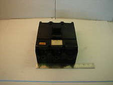 General Electric Tj236225 3 Pole 225A 600V Magnetic Trip Circuit Breaker *Xlnt*