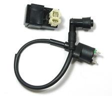 CDI Box + Ignition Coil Honda XR CRF 50 70 80 100 Z 50 CRF50 CRF70 CRF100 Z50