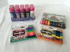 Tulip Fabric Paint Lot. Brush on Fabric Paint, Fabric Paint Markers, Color Shot