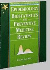 Saunders Text and Review: Epidemiology, Biostatistics, and Preventive Medicine …