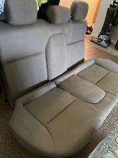 Right Rear Honda Genuine 82131-SWA-A11ZA Seat Cushion Trim Cover