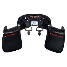 New LARGE NecksGen REV 2 LITE Racing Head & Neck Restraint System HANS SFI 38.1