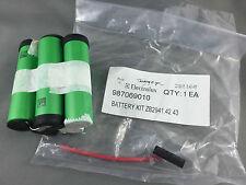 ELECTROLUX  ERGORAPIDO 18Volt Li-Ion BATTERY PACK  ZB2904B, ZB2904C, ZB2904X