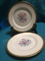 Haviland New York Windsor Set of 4 Salad Plates
