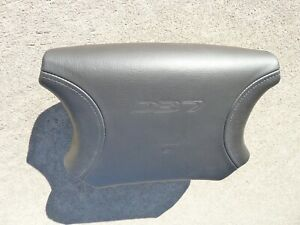 NEW Aston Martin DB7 Vantage Gray Drivers Steering Wheel Airbag SRS Air Bag