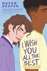 Deaver Mason-I Wish You All The Best (Importación USA) BOOK NUEVO