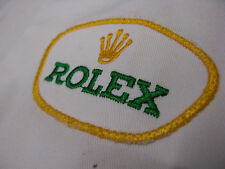 Blouse d'horloger ateliers Rolex Watchmakers overall Work shirt 100% ORIGINAL