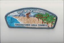 Tukabatchee Area Council 2007 World Jamboree JSP