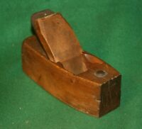 Great User 19thC  J. Pearce, NY No 119 Woodworking Smooth Plane Inv#CB07