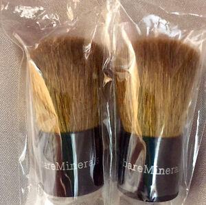 Bare Minerals Mini Kabuki Brush  LOT OF 2~ EACH SEALED~ 💥SPECIAL 💥  FREE SHIP