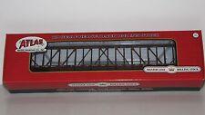 Atlas 20 000 511~ CP / SOO Line ~ 73' Partition Centerbeam Lumber Flat Car~~HO