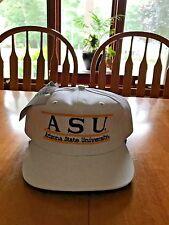 ASU ARIZONA STATE UNIVERSITY  SNAPBACK HAT NWOT/THE GAME