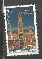 Cept / 1998   Österreich   **