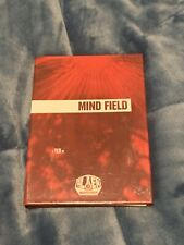 Alien Workshop Mindfield Dvd W/ 59 Page Booklet Inside Excellent Condition