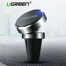 Ugreen 360° Air Vent Magnetic Car Phone Mount Holder for iPhone 7 Samsung S8 HTC