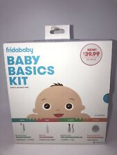 Baby Basics Care Kit By Fridababy