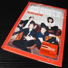 One Direction - Made In The A.M. USA Deluxe Edition CD+4 Bonus Tracks #0307