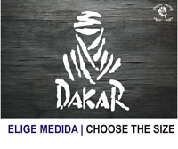 Dakar S Tuareg 4x4 Camper Allroad Vinilo Pegatina Sticker Vinyl Decal Aufkleber