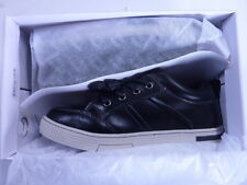 Steve Madden Jaydenn Youth Black Sneakers shoe new nib size 4