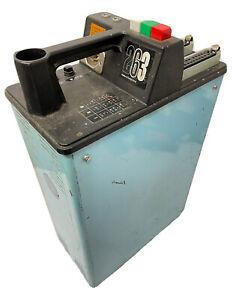 Broncolor 263 Blitzgenerator Bron Color - 2700VA Blitz Aggregat Generator