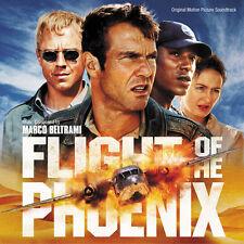 LE VOL DU PHOENIX (THE FLIGHT OF THE PHOENIX) MUSIQUE FILM - MARCO BELTRAMI (CD)