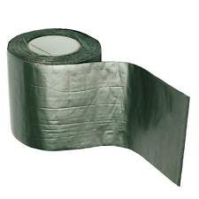 10  Metres Roll  NO NONSENSE FLEXIBLE ROOF FLASHING TAPE GREY 150MM Wide - NEW
