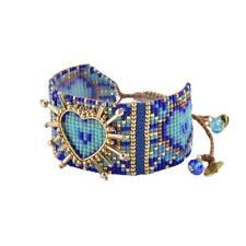 Beautiful Boho Bracelet, Handmade with High Quality Materials, Amazing Design!