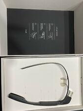 Google Glass Explorer Edition XE-C Smart Glass -Charcoal A4R-X1